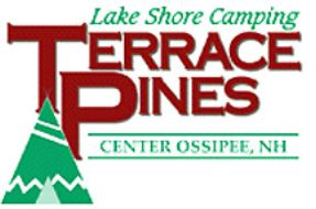 Terrace Pines Camping